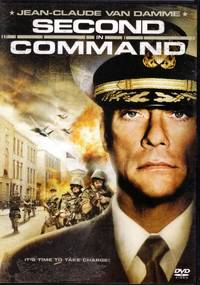 Second in Command : Widescreen Edition
