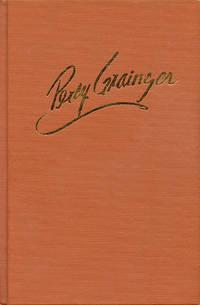 Percy Grainger: The Inveterate Innovator