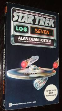 image of Star Trek Log Seven
