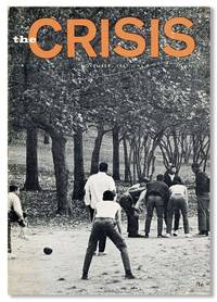 The Crisis. A Record of the Darker Races. Vol. 74, no 9 (November 1967) by [NAACP] MOON, Henry Lee (ed) - 1967