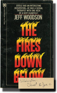 image of The Fires Down Below (First Edition, author's personal copy)