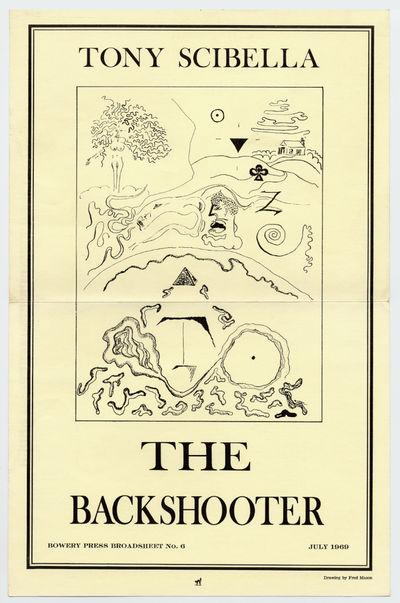 Denver: Bowery Press, 1969. Unbound. Fine. 11