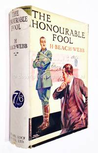 The Honourable Fool