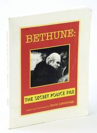 image of Bethune: The Secret Police File