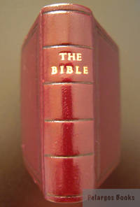 The Bible in Miniature; Or, A Concise History of the Old and New Testaments (Miniature)
