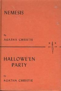 Nemesis and Hallowe'en Party