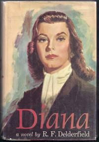 Diana. A Novel