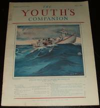 image of 1927 Issue of the Youth's Companion Cover Art by Allen F. Thomas