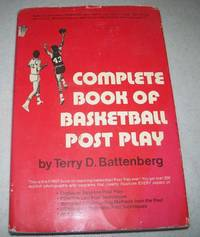 image of Complete Book of Basketball Post Play