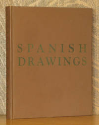 SPANISH DRAWINGS XV-XIX CENTURIES by Jose Gomez Sicre - First edition - 1949 - from Andre Strong Bookseller and Biblio.co.uk