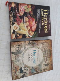 image of Better Homes and Gardens Heritage Cook Book in Slipcase