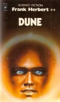 Dune, tome 2 by Herbert Frank - 1980