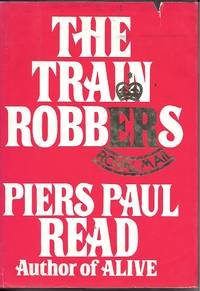 image of The Train Robbers Royal Mail
