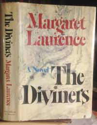THE DIVINERS by  Margaret LAURENCE - First printing - 1974 - from Steven Temple Books ABAC / ILAB (SKU: 49009)