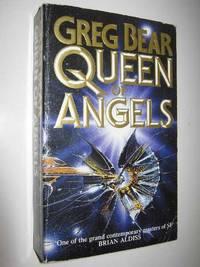 Queen of Angels - Queen of Angels Series #1