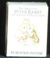 The Original Peter Rabbit Miniature Collection
