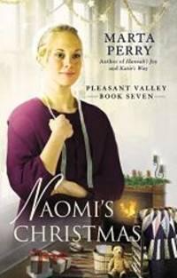 Naomi's Christmas: Pleasant Valley Book Seven