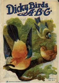 DICKY BIRDS ABC