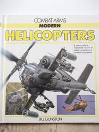 image of COMBAT ARMS MODERN HELICOPTERS