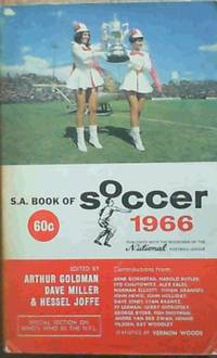 S.A. Book of Soccer 1966