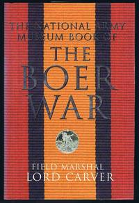 image of The National Army Museum Book of the Boer War