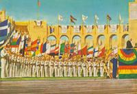 Die Olympischen Spiele in Los Angeles, 1932