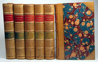 The Works of... The Posthumous Papers of the Pickwick Club. The Life and Adventures of Nicholas...
