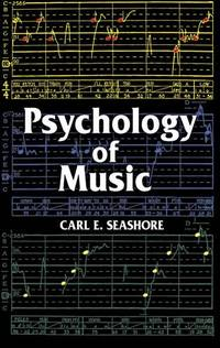 image of The Psychology of Music