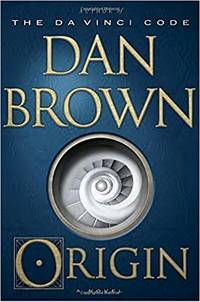 Brown, Dan | Origin | Signed First Edition Copy