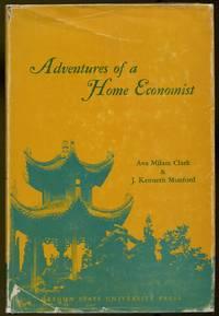 Adventures of a Home Economist