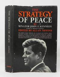 image of The Strategy of Peace
