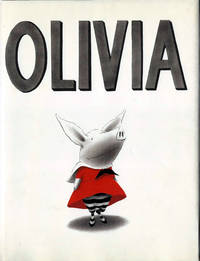 collectible copy of Olivia
