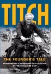 Titch - the Founder's Tale