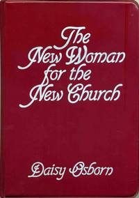 The New Woman for the New Church 2 Audio Cassettes by  Daisy Osborn - from Tulsabookfinder and Biblio.com