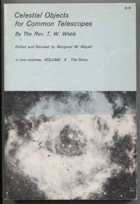 image of Celestial Objects for Common Telescopes: Volume II The Stars