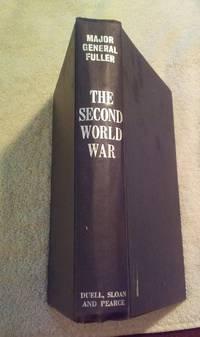 THE SECOND WORLD WAR 1939-1945