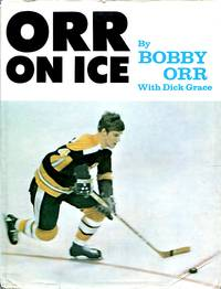 image of Orr on Ice