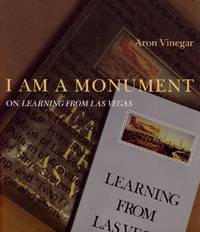 image of I am a Monument