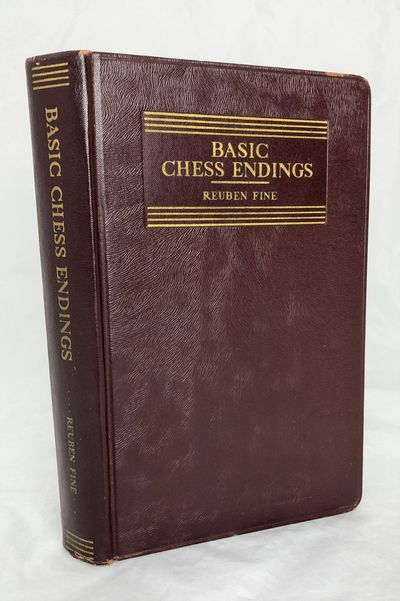 Basic Chess Endings