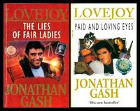 THE LIES OF FAIR LADIES - with - PAID AND LOVING EYES - Lovejoy Narratives