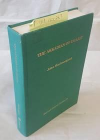 THE AKKADIAN OF UGARIT - HARVARD SEMETIC STUDIES 34