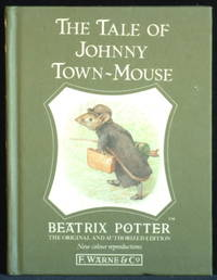 image of The Tale Of Johnny Town-Mouse