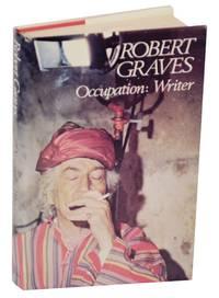 Occupation: Writer