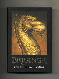 image of Brisingr  - 1st Edition/1st Printing