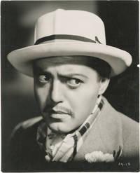 image of Secret Agent (Original photograph from the 1936 film)
