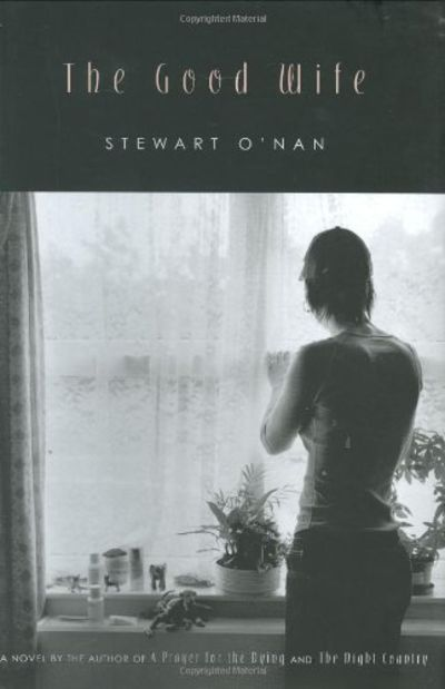 New York: Farrar, Straus and Giroux, 2005. First Edition. Hardcover. Octavo; pp 312; VG/VG; black sp...