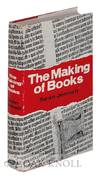 image of MAKING OF BOOKS.|THE