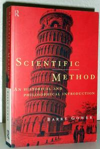 Scientific Method - An Historical and Philosophical Introduction