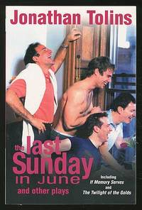 The Last Sunday in June and Other Plays