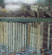 Charles Rennie Mackintosh in France. Landscape Watercolours